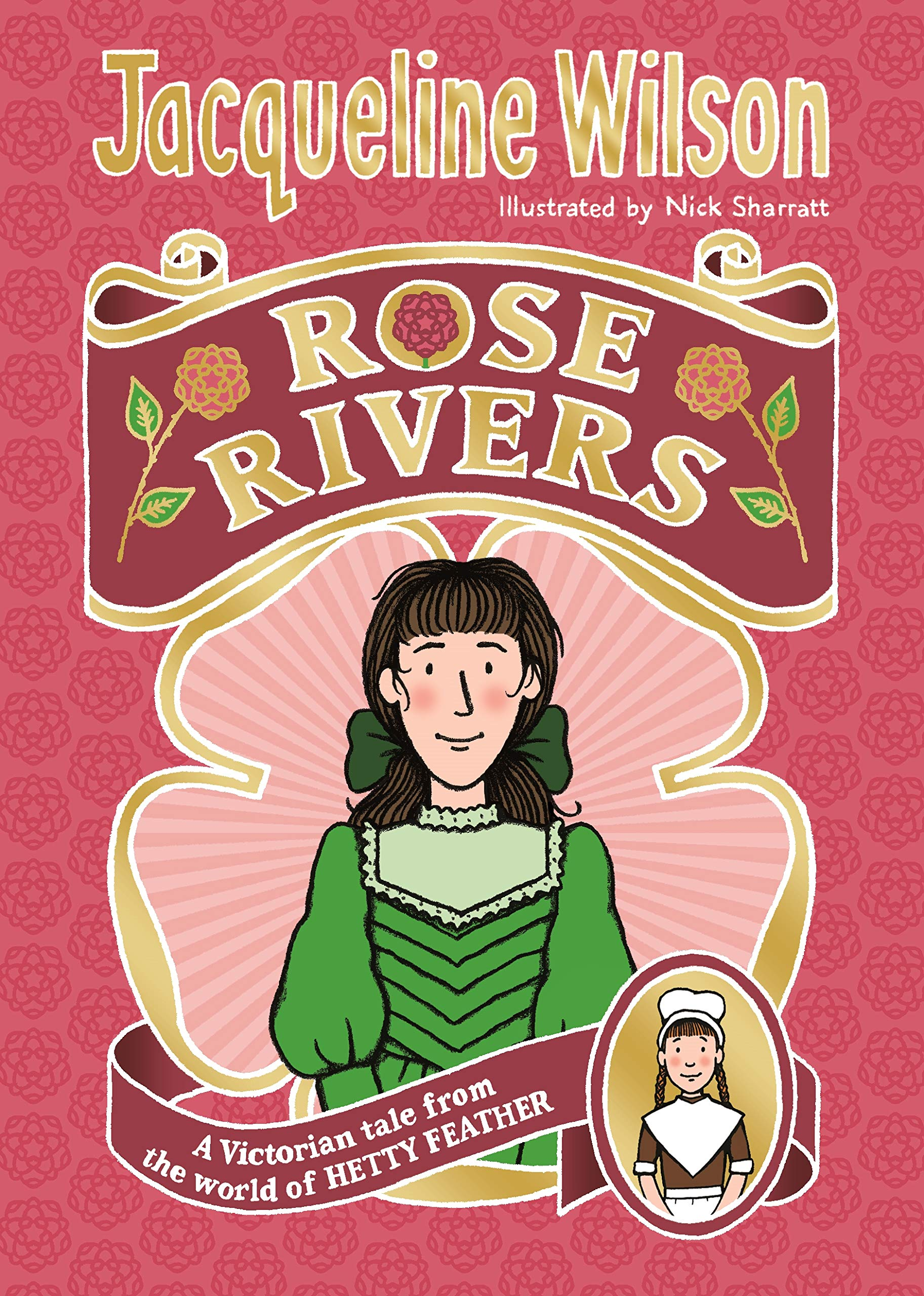 Rose Rivers - (PB)